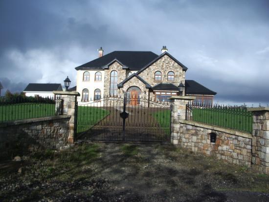 Une maison comme il y en a beaucoup........